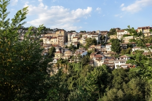 Unterwegs in Veliko Tarnovo