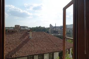 Veliko Tarnovo in Bulgarien
