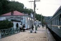 Bahnhof von Badaling