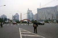 Smog in Beijing