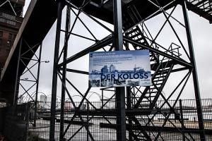 Der Koloss in Bremen