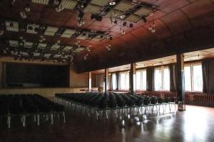 Kulturhaus Tangerhütte