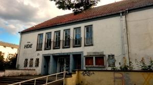 Haus der Erholung (Ahlbeck)