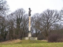Kurfürst-Statue