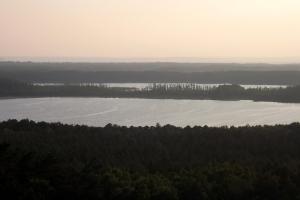 Müritz in Mecklenburg-Vorpommern