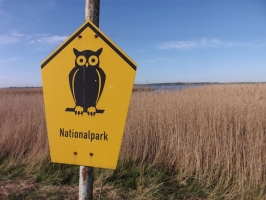 Nationalpark in Vorpommern