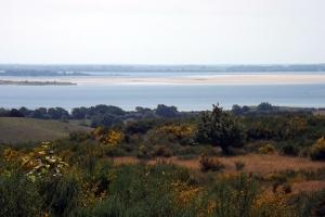 Urlaub auf Hiddensee