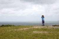 Wie weit weg ist eigentlich der Horizont?