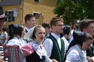 Folklorefestival Domowina