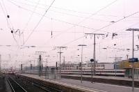 Haupbahnhof Essen