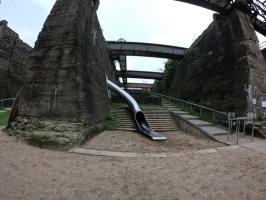 Duisburg Landschaftspark Nord