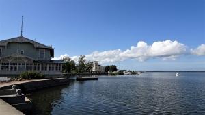 Haapsalu in Estland