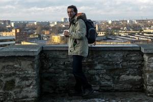 in der Altstadt von Tallinn