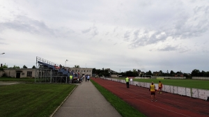 Kreenholmi Staadion in Narva