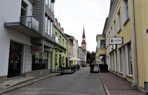 Pärnu in Estland