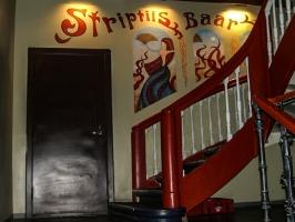 Striptease Bar in Tallinn