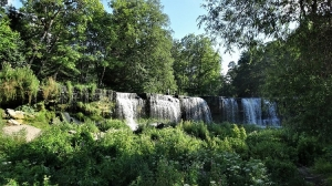 Wasserfall von Keila-Joa