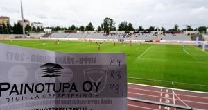 AC Oulu vs. FF Jaro