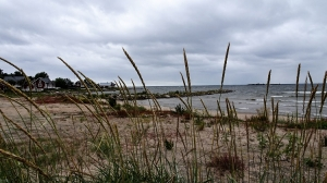 Ostseeküste bei Oulu