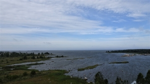 Schärengarten zwischen Finnland und Schweden