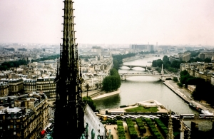 Kathedrale Notre Dame (1991)