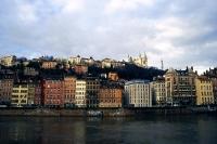 Impressionen von Lyon