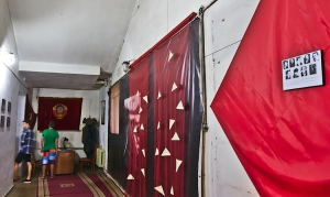 Stalin-Museum in Gori