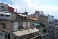 Appartments / Wohnungen in der Innenstadt von Athen