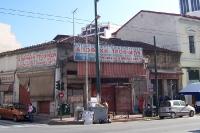ein kleines Geschäft in Piräus, noch rollt der Euro in Griechenland ...
