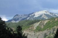 griechische Region Epirus