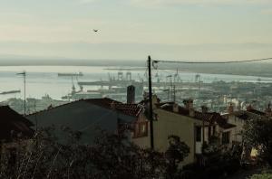 Unterwegs in Thessaloniki