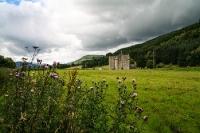 Distel Castle Menzies