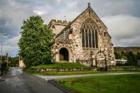 Kirche St-Margaret