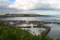 Stonehaven Hafen