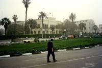 Kairo Mitte der 90er Jahre