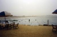 Skurriler Ausflug an einen ägyptischen Salzsee