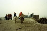 Unterwegs in der ägyptischen Provinz