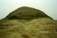 Lehmpyramide Sesostris III