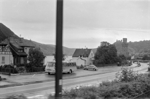 unterwegs am Rhein (1965)