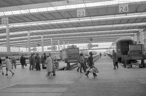 Züge nach Wiesbaden und Osnabrück (1973)