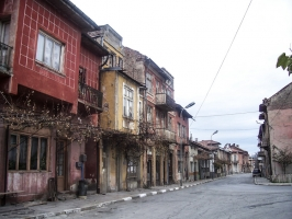 Boboshevo in Bulgarien