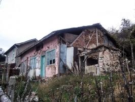 Boboshevo in Bulgarien