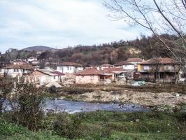 Dereköy in der Türkei