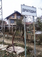 Dragodan in Bulgarien