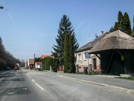 Etappe Pamhagen - Fertörákos