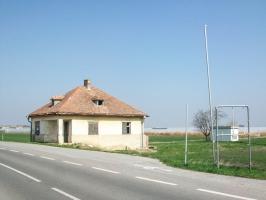 Etappe von Deutsch-Jahrndorf nach Pamhagen