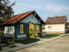Etappe von Gornje Bazje nach Donji Miholjac