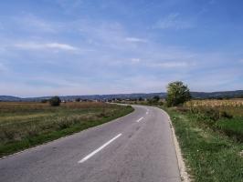 Etappe von Kladovo nach Negotin