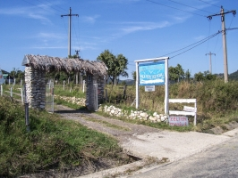 Etappe von Ogradena nach Orsova