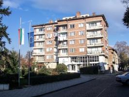 Goce Delchev in Bulgarien